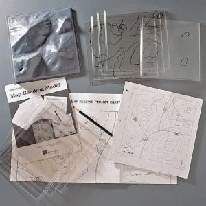 Map Reading Model