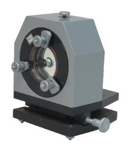 Complete Zeeman Effect Apparatus