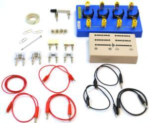 Neulog Electricity Kit