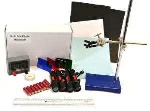 Neulog Light Kit