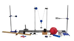 Neulog Mechanics Kit