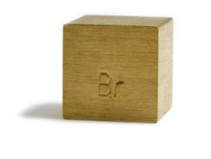 Specific Gravity Cubes