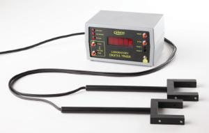 Digital Timing System with Photogates