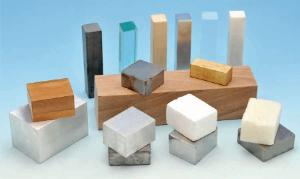 Density, Set Assorted Shapes, Set 14
