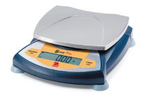 Ohaus® Scout™ Pro Electronic Balances