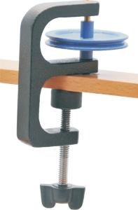 Single Pulley Bench Mount