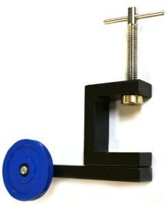 Metal Pulley with Clamp