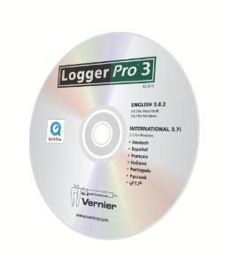 Vernier® Logger Pro® Software