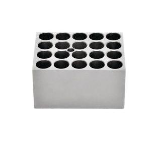 Module Block For Vials 15 mm