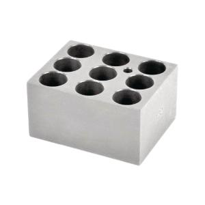 Module Block For Vials 21 mm