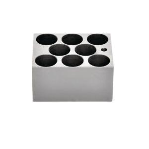 Module Block For Vials 25 mm