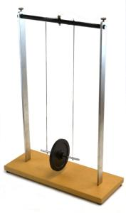 Maxwell Apparatus with Stand
