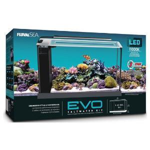 Fluval® Sea EVO Marine Aquaria