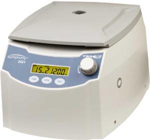 VWR® 2421 Ambient Microcentrifuges
