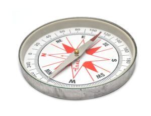 Plotting Compass, 100 mm