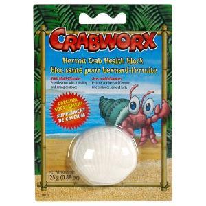 Hermit Crab Block