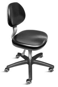 VWR® Upholstered Vinyl Lab Chairs