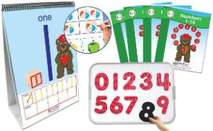 Numbers kit