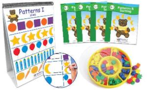 Patterns sorting kit