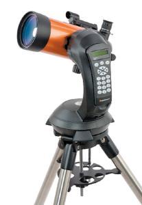 Celestron NexStar 4 SE Maksutov-Cassegrain Telescope