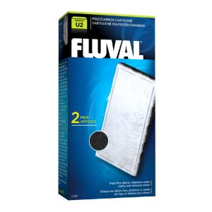 Fluval U2 Carbon Cartridge