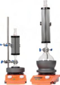 Radleys Findenser Air Condenser, Heidolph North America