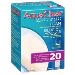 Aquaclear 20 Foam Insert