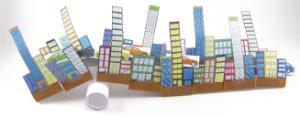 Model kit earthquakes