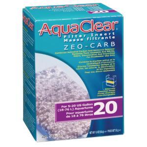 Aquaclear 20 Zeocarb Insert