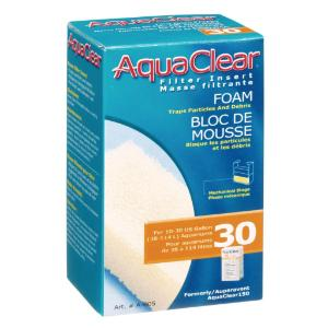 Aquaclear 30 Foam Insert
