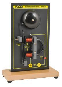 Bell Demonstration Model
