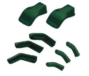 VWR® Talon® Clamp Replacement Sleeves