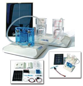 Solar Hydrogen Education Set