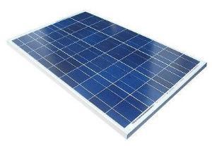 Framed Solar Panel, 80 Watt