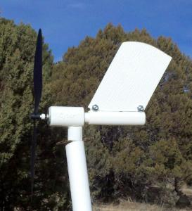 15 Watt DIY Small Wind Turbine Kit