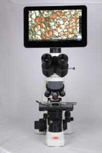 LCD Screen, MotiCam T2