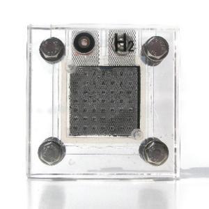 PEM Reversible Fuel Cells