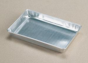 Aluminum Dissecting Pans
