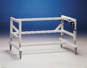 Hydraulic Lift Base Stand, Manual