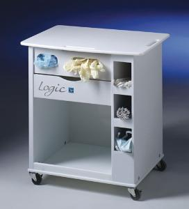 Base Stands and Accessories for Purifier® Logic® Series Class II Safety Cabinets, Labconco®