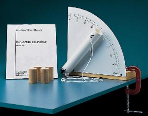 Projectile Launcher Demonstrator