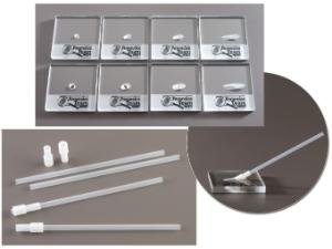 Ward's® Ballistic Angle Set