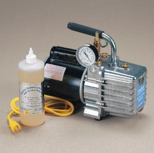 High-Vacuum Pumps