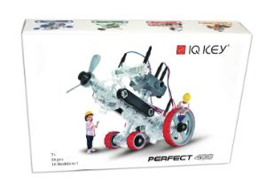 IQ KEY Perfect 400 Robotics STEM Kit