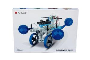 IQ KEY 1200 Perfect Robotic STEM Kit