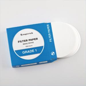 Standard Grade Qualitative Filter Papers