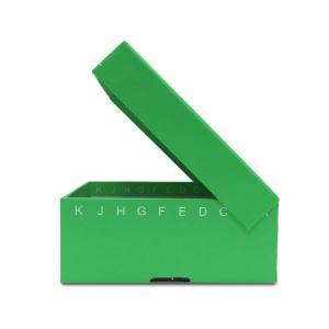 Hing cryobox, green