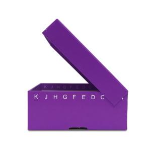 Hing cryobox, purple