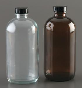 WHEATON® Safety Coated Bottles, DWK Life Sciences