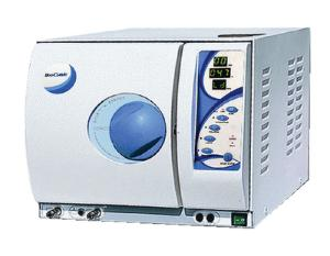 BioClave Benchtop Autoclaves